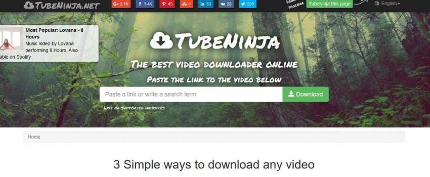 Most Useful Video Downloader for Tumblr Users in 2018
