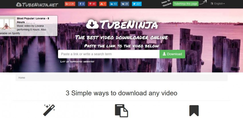 Helpful Tips for You to Download Videos Off Tumblr