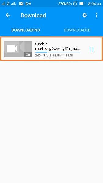 All Ways to Download Videos from Tumblr - Download Tumblr Video