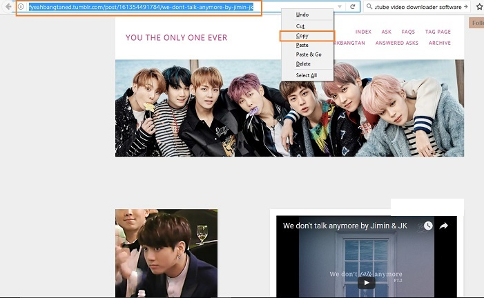 3 Ways to Download Tumblr Video with Chrome Browser