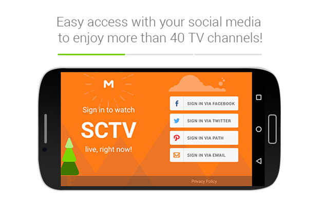 Best Android Apps: 30 Great Android Apps to watch TV and Movies