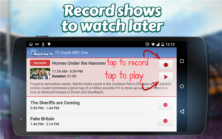 Top 10 Android Apps: Watch TV and Movies Online For Free Anywhere and Anytime