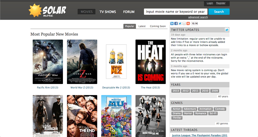 Top 10 Websites to Watch Free Spanish TV Shows and Movies Online