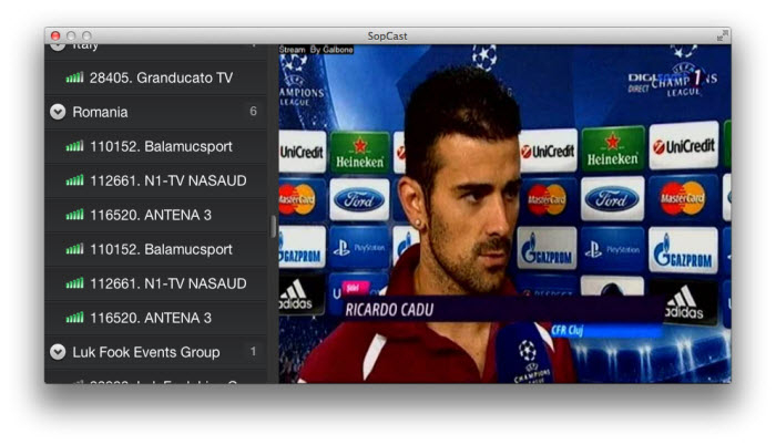Top 20 Best Apps: Watch Live Football on TV