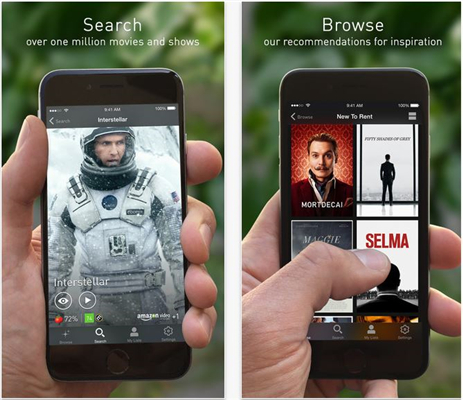 Best iPhone Apps: 30 Great Apps to Watch TV Shows and Movies on Your iPhone