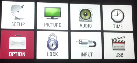 How to Play Videos on TV from USB