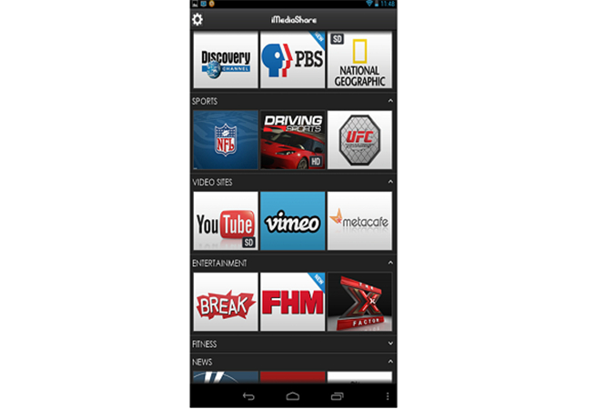 How to Stream Videos from Phone to TV Easily