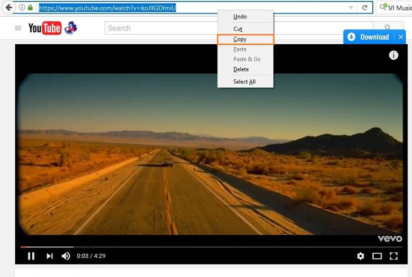 Better Ways to Download AVI Music Videos