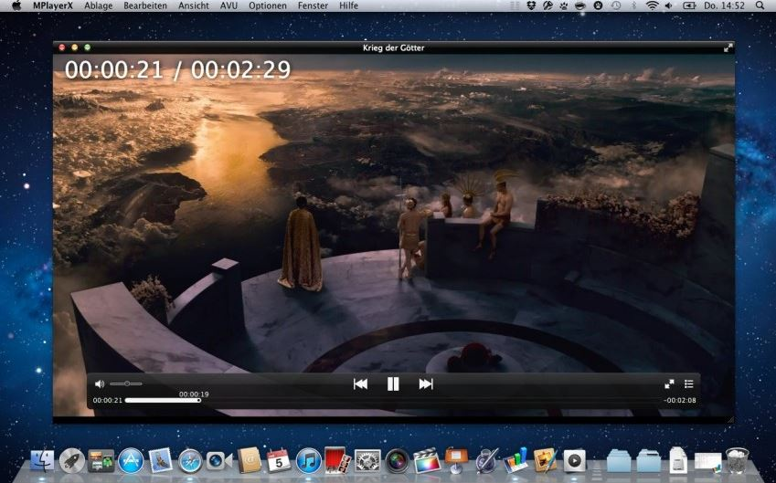 How to Play AVI on Mac computers without Any Quality Loss
