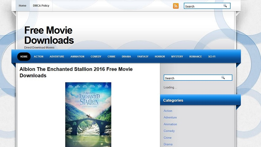 Part 1. Top 10 Free HD MKV Movies Download Sites For You