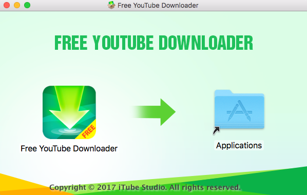 install free youtube downloader for mac