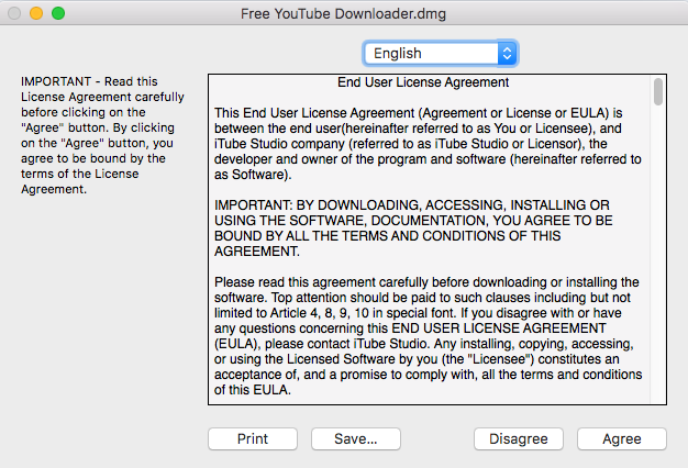 download free youtube downloader