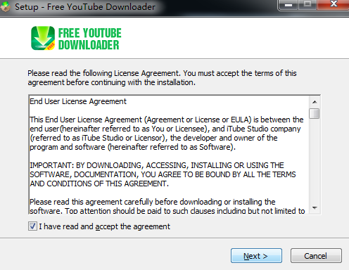 download free youtube downloader for windows