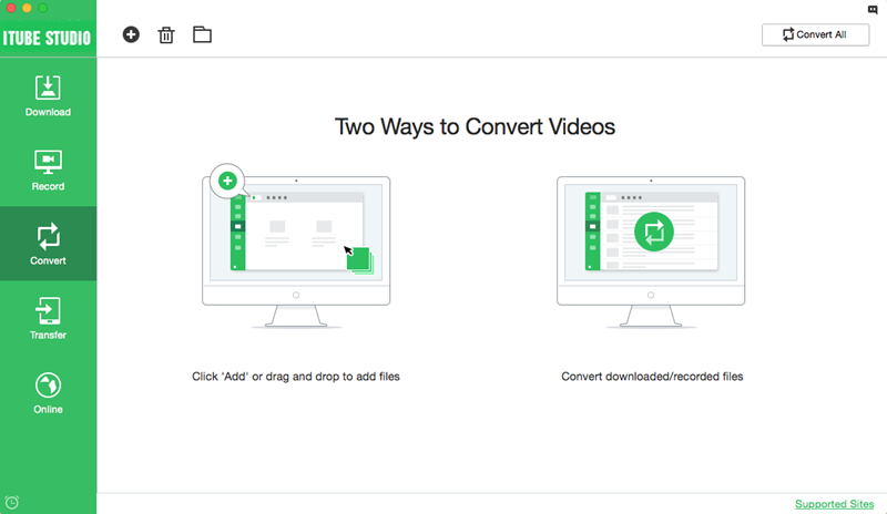 youtube converter online