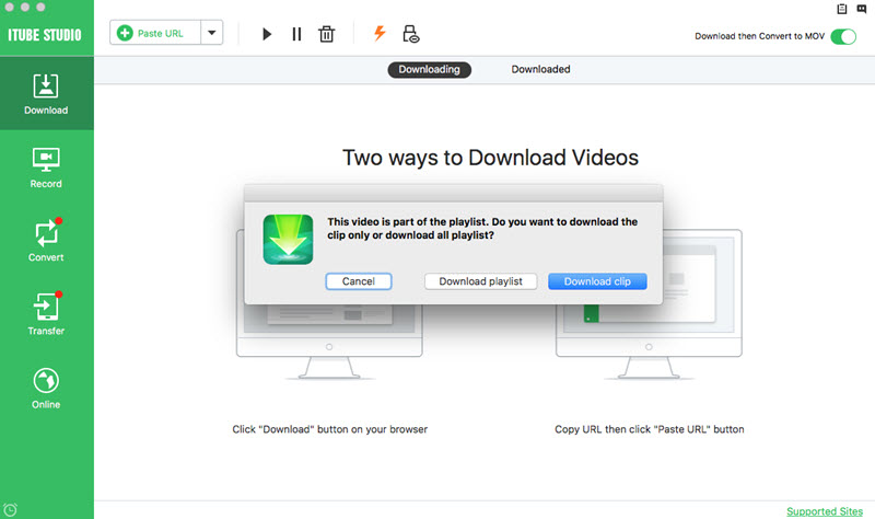 youtube all video downloader