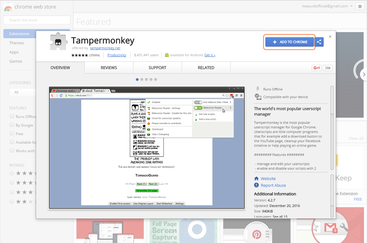 Download video downloaders-download tampermonkey