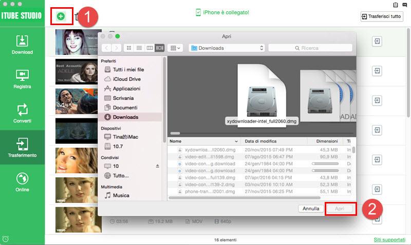 play desktop videos