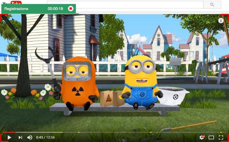 Come scaricare gratis i film da youtube sul computer - La finestra di fronte film completo ...