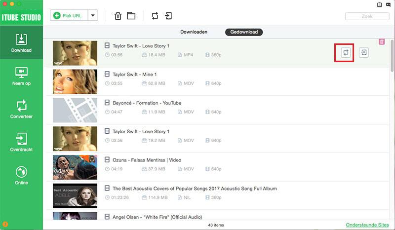 YouTube naar MPEG - Hoe u welke Online Video dan ook op MPEG Download