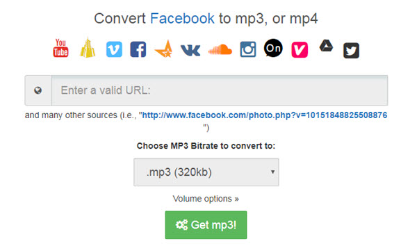 youtube to mp3 app