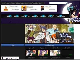 Anime Dreaming TV