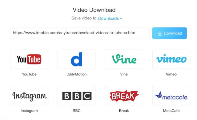 Download Vimeo Videos to iPhone in 4 Easy Ways