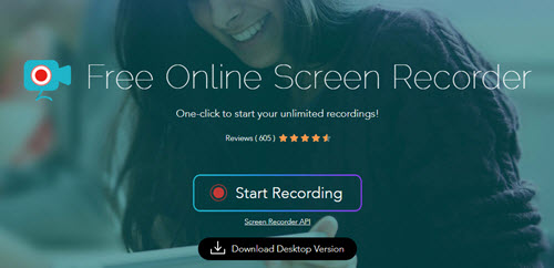 record mp4 online