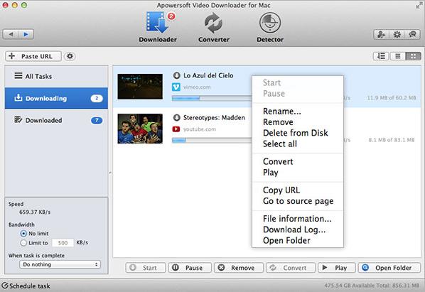 apowersoft free online video downloader