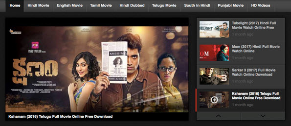 Watch new hindi movies online free