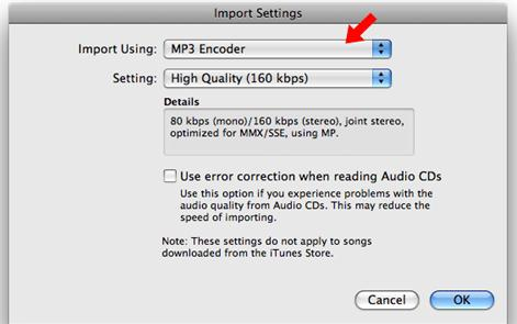 protected itunes files to mp3