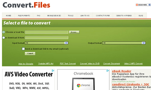 Need the Best YouTube to FLV Converter? Look No Further!