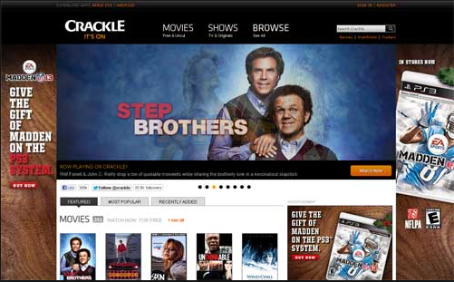 The top 10 free movie download websites that are completely legal.