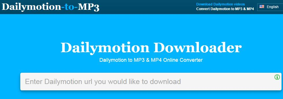 dailymotionmp3