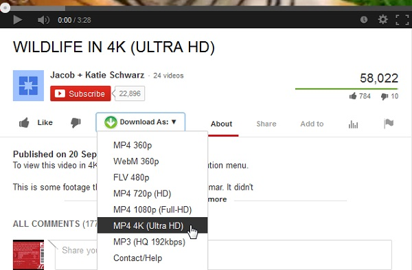 download from youtube mp3 chrome extension