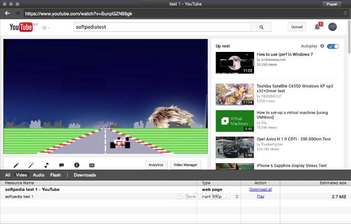elmedia player pro para mac
