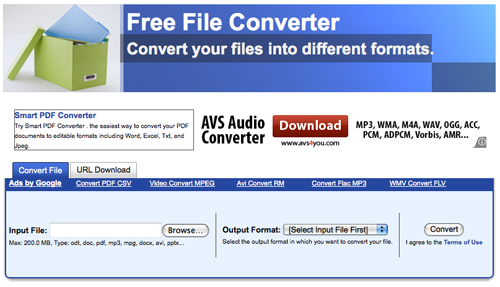 online converter youtube