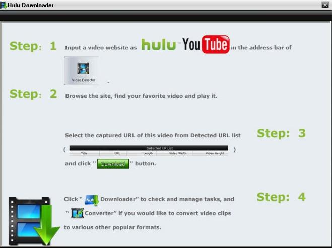 how to download hulu videos to computer