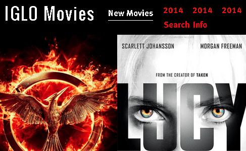 Iglo Movies
