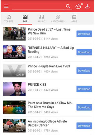Migliori 10 App Per Scaricare Video Di Youtube Su Iphone