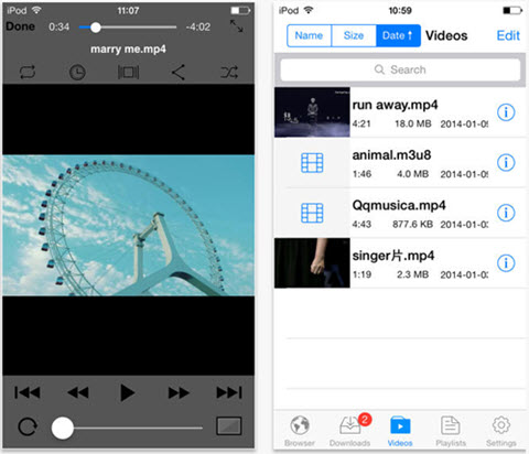 youtube downloader app iphone
