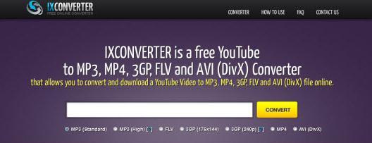 ixconverter
