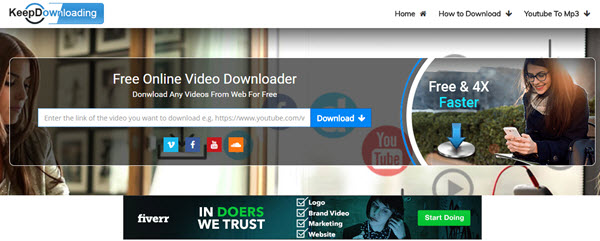 video url downloader