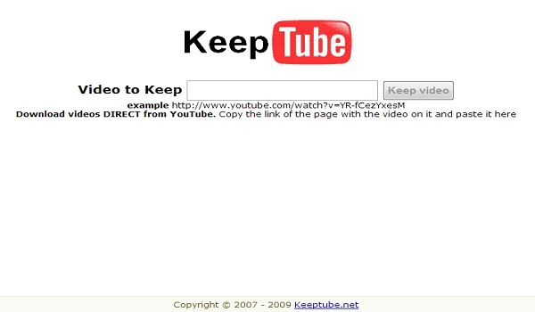 sites similar to keepvid