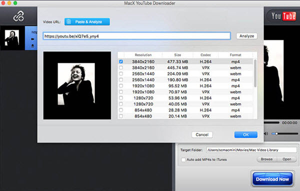Safari YouTube Downloader - Directe YouTube Video's te Downloaden op Safari