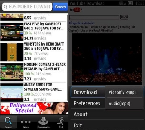 The 10 best mobile youtube downloaders mobile youtube downloader ccuart Gallery