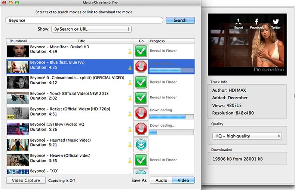 best video downloader