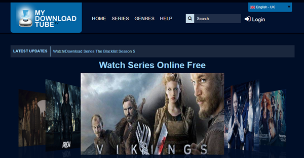 best site to download tv series episodes