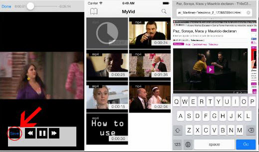 free youtube downloader for iphone
