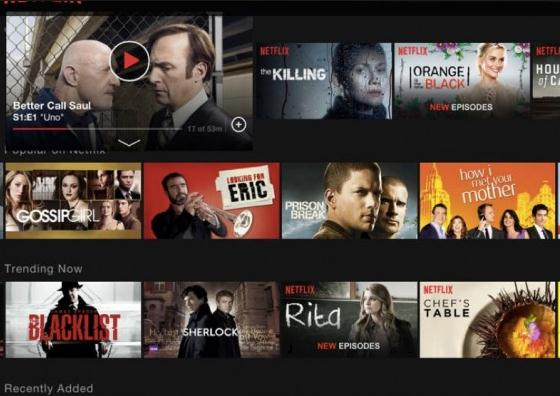 how to get netflix on xbox