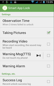 Privacy Locker: Best 6 Video Lock App for Android